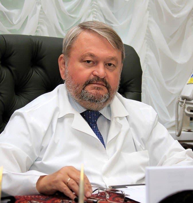 Илья Васильевич Степанов, врач-сексолог со стажем работы 13 лет